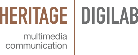 Heritage DigiLab - Multimedia Communication